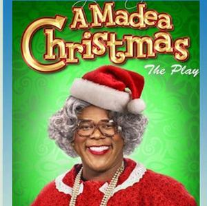 Madea Christmas Full Play.December 2011 Bobby Bounce