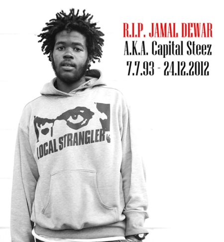 Capital-Steez