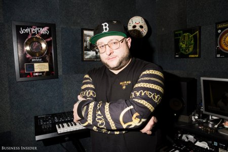 statik-selektah-is-a-record-producer-dj-and-radio-host