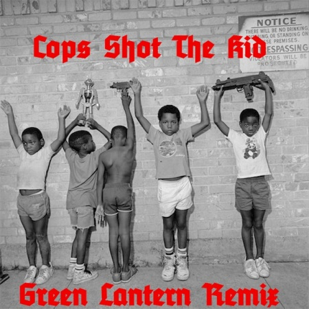 nas-kanye-green-cops-shot-kid-cover