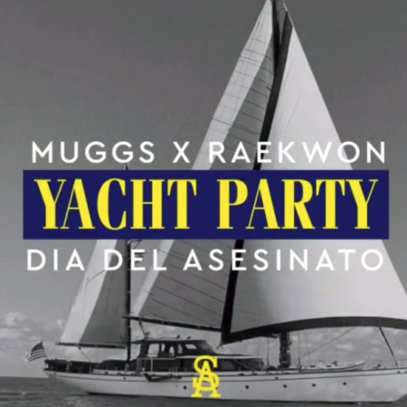 yachty-party