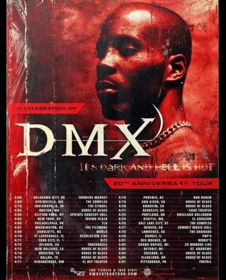 dmx-tour