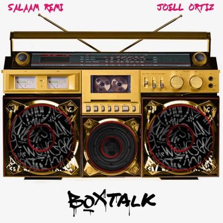 box-talk