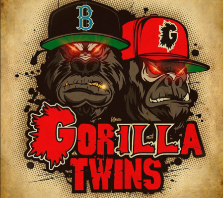 gorillatwins